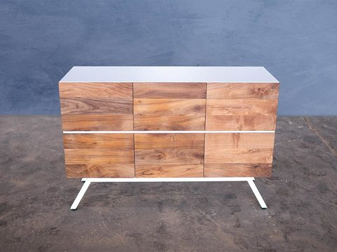 Tabled line cabinet 01
